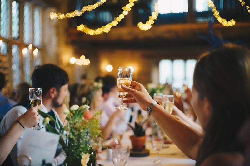 Confidence returns to the UK restaurant and bar market