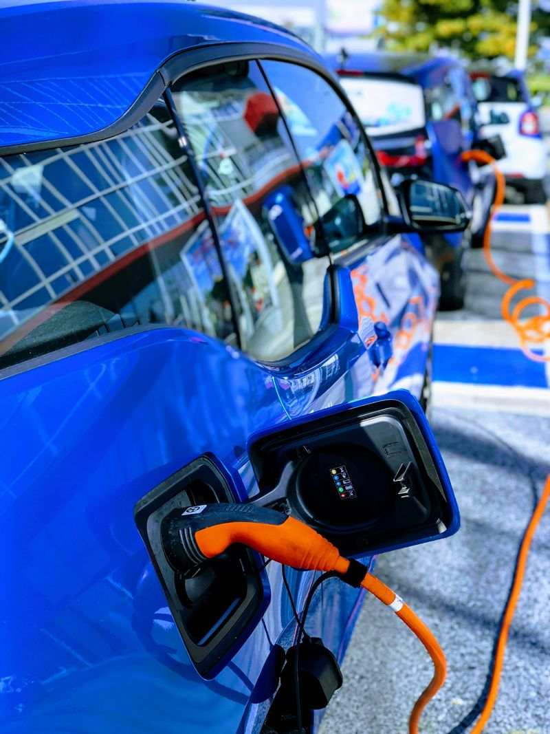 International Energy Agency forecasts growth of electric vehicles