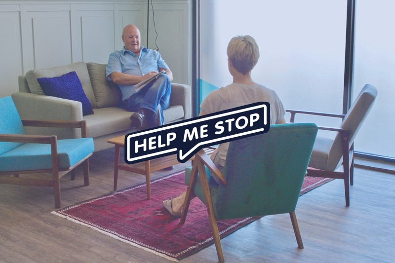 EIS Qualifying Company 'Help Me Stop' is helping solve the UK's Alcohol Epidemic