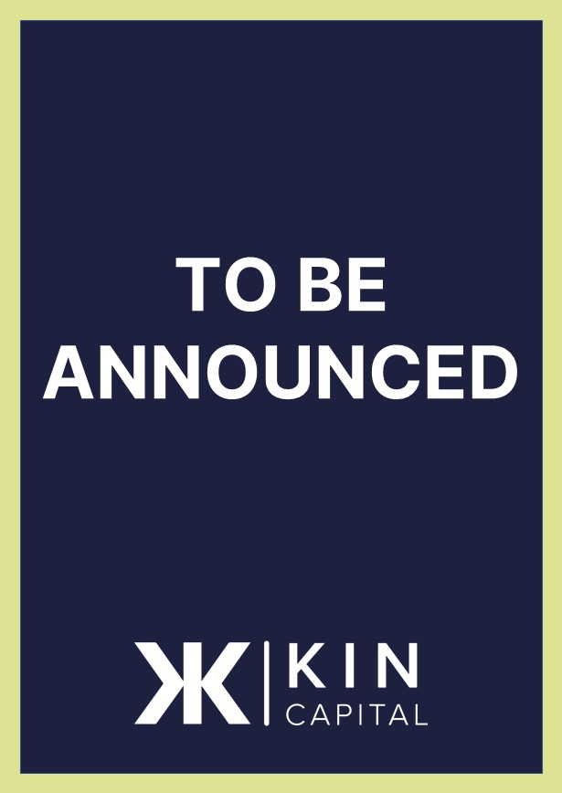 Kin Capital EIS Funds To be Announced
