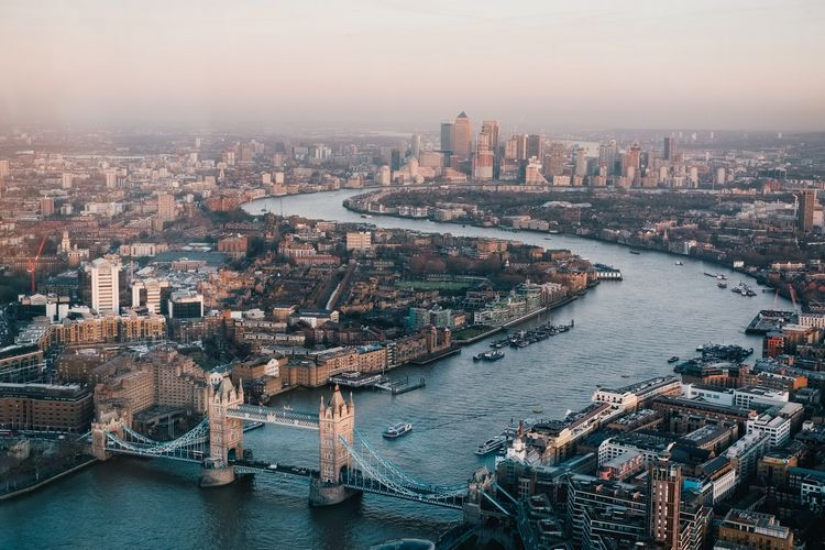 A great year for UK's venture capital industry